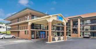 Motel 6 Macon, GA - Macon - Building