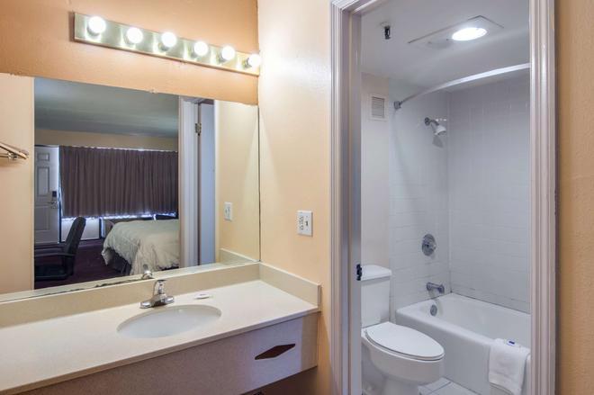 Motel 6 Macon - Ga - Macon - Casa de banho