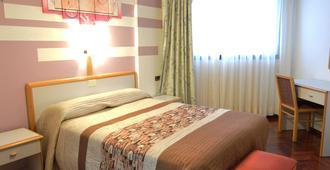 Hotel Cristal - La Coruña - Habitación