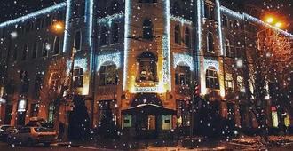 Grand Hotel Ukraine - Dnipro