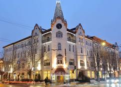 Grand Hotel Ukraine - Dnipro - Bâtiment