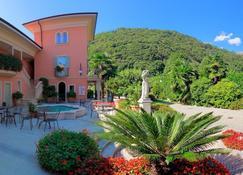 Hotel Villa Delle Palme - Cannobio