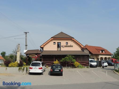 Penzión Vendelín - Nitra - Building