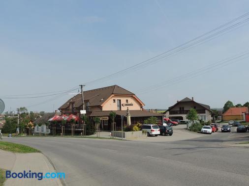 Penzión Vendelín - Nitra - Outdoors view