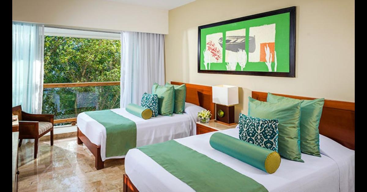 Grand Mayan Riviera Maya Cancun 1BR/1BA - VRBO |Mayan Palace Riviera Maya Cancun Rooms