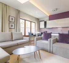 Grand Apartments - Blue Marlin Luxury