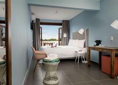 Livingstone Jan Thiel Resort - Willemstad - Sypialnia