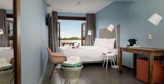 Livingstone Jan Thiel Resort - Willemstad - Schlafzimmer