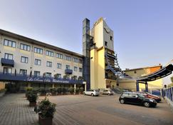 Blu Hotel Sure Hotel Collection by Best Western - Turin - Bâtiment