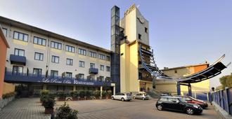 Blu Hotel Sure Hotel Collection by Best Western - Turin - Building