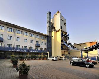 Blu Hotel Sure Hotel Collection by Best Western - Turijn - Gebouw