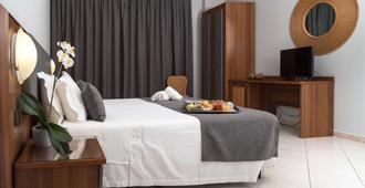 Blu Hotel Sure Hotel Collection by Best Western - טורינו - חדר שינה