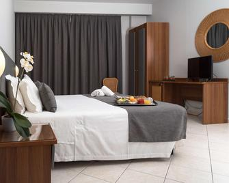 Blu Hotel Sure Hotel Collection by Best Western - Turin - Bedroom