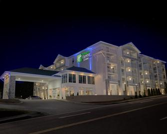 Holiday Inn Express & Suites Pigeon Forge - Sevierville - Sevierville - Building