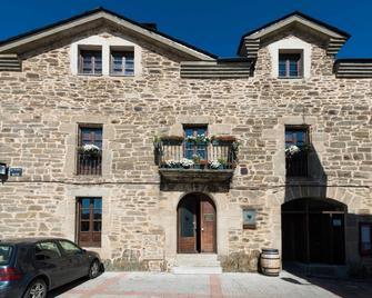 Posada Real de Las Misas - Puebla de Sanabria - Building