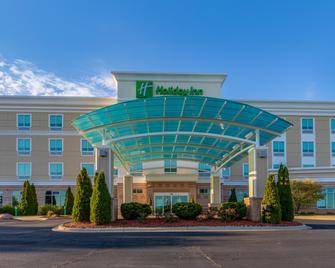 Holiday Inn Jackson NW - Airport Road - Jackson - Building