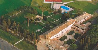 Relais San Clemente - Perugia - Outdoor view