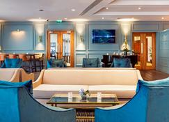 City North Hotel and Conference Centre - Gormanston - Lounge