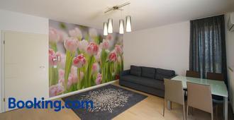 Apartamente Olivero - Braşov - Sala de estar