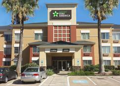 Extended Stay America Houston - Galleria - Uptown - Houston - Building