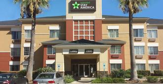 Extended Stay America Houston - Galleria - Uptown - Houston - Toà nhà