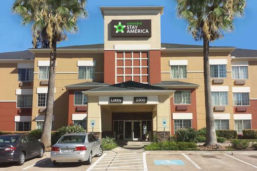 Extended Stay America Houston - Galleria - Uptown - Χιούστον - Κτίριο