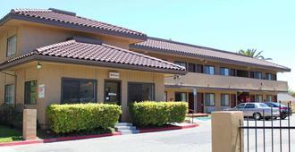 Hotel Elan - San Jose - Building