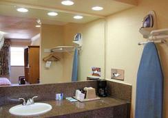 Hotel Elan - San Jose - Kylpyhuone