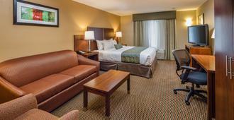 Best Western Plus Airport Inn & Suites - אוקלנד