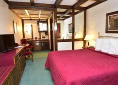 Sequim West Inn - Sequim - Schlafzimmer
