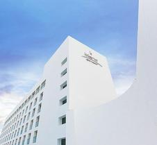 Le Blanc Spa Resort - Adults Only