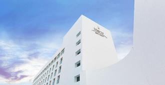 Le Blanc Spa Resort - Adults Only - Cancún - Rakennus