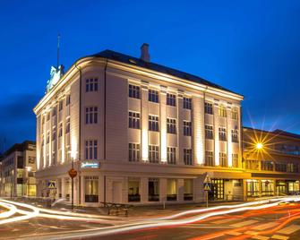 Radisson Blu 1919 Hotel Reykjavik - Reykjavík - Gebäude