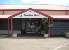 帕恩達納小屋酒店 - 帕恩達納 - 建築