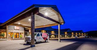 Best Western Plus Nor'wester Hotel & Conference Centre - Thunder Bay