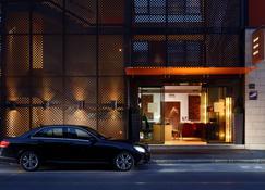 Milan Suite Hotel - Milán - Edificio