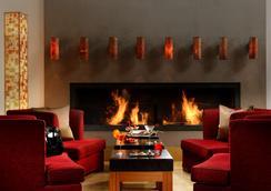 Milan Suite Hotel - Milan - Lounge