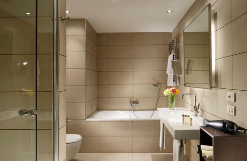 Milan Suite Hotel - Μιλάνο - Μπάνιο