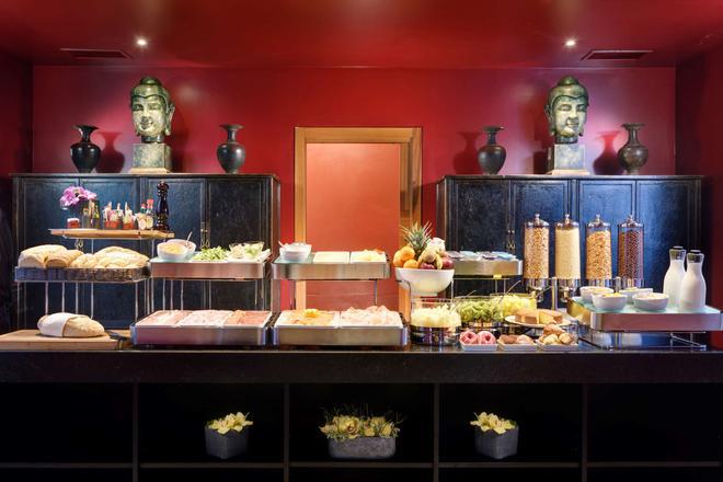 Milan Suite Hotel - Milan - Buffet