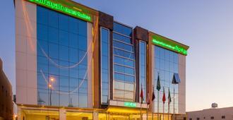 Burj Alhayah hotel suites Alfalah - Riyadh
