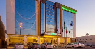 Burj Alhayah hotel suites Alfalah - ריאד