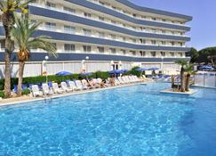 Hotel Ght Aquarium & Spa - Lloret de Mar - Pool