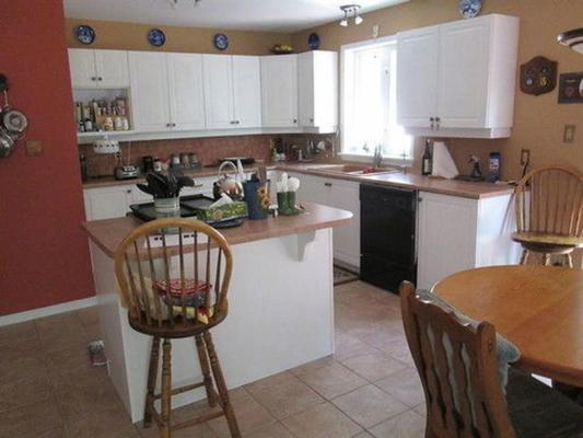 Connemara Bed And Breakfast - Ottawa - Kitchen