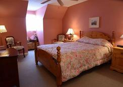 Connemara Bed And Breakfast - Ottawa - Bedroom