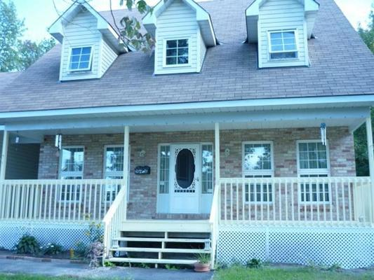 Connemara Bed And Breakfast - Ottawa - Building