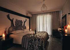 Meandros Boutique & Spa Hotel - Adults Only - Zakynthos - Bedroom