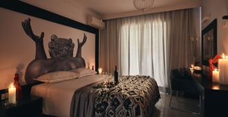 Meandros Boutique & Spa Hotel - Adults Only - ซาคีนโตส