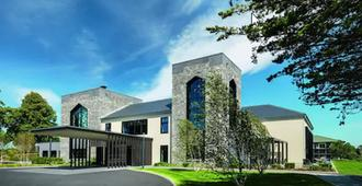 The Dunloe Hotel & Gardens - Killarney - Edificio