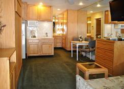 Stardust Lodge - South Lake Tahoe - Kitchen