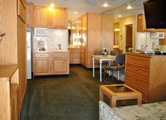 Stardust Lodge - South Lake Tahoe - Küche